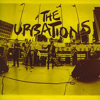 The Urbations EP